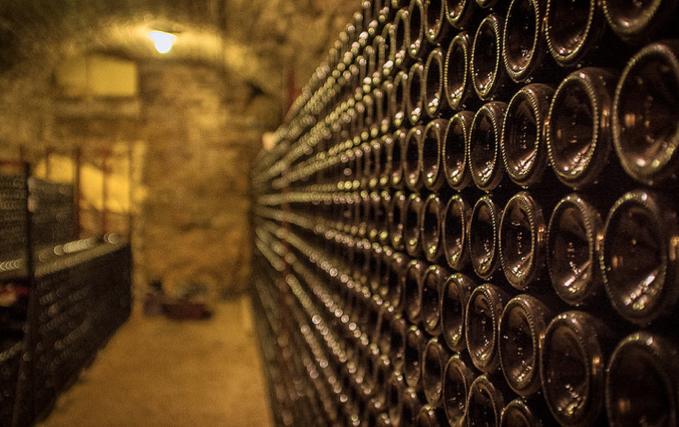 Cave de gevrey chambertin